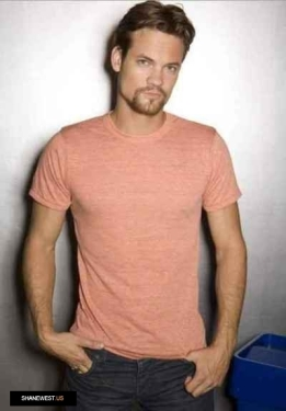 Shane West (born Shannon Bruce Snaith;[1] June 10, 1978) is an American actor, punk rock musician and songwriter. West is best known for portraying Eli Sammler in the ABC family drama Once and Again, Landon Carter in A Walk to Remember, Darby Crash in What We Do Is Secret, Dr. Ray Barnett in the NBC medical drama ER and the male leading role of Michael Bishop in The CW spy drama Nikita.  Aside from acting, West has performed with punk rock band The Germs.